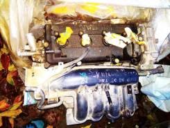 Двигатель QR20 Nissan Xtrail разбираю