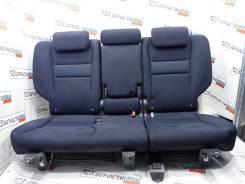 Сиденья задние (КОМПЛЕКТ) Honda CR-V RE4 2006 г.