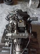 На Складе! Двигатель Toyota Hiace KZH106, 1KZTE 2002год