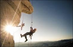 Промышленный альпинист-маляр-пескоструйщик. Ип жихарева. Улица Нейбута 141