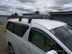Багажники. Toyota Alphard
