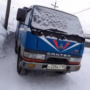Mitsubishi Fuso Canter. Продам грузовик Mitsubishi Canter, 2 800куб. см., 1 500кг., 4x4