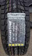 Streamstone SW707, 205/70 R15
