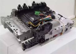 Блок клапанов автоматической трансмиссии 3104090-10