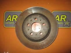 Диск тормозной Volvo XC90 C_ 2004 B6294T зад 8624926