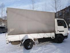 Nissan Atlas. Продается грузовик , 1 998куб. см., 3 295кг., 4x2