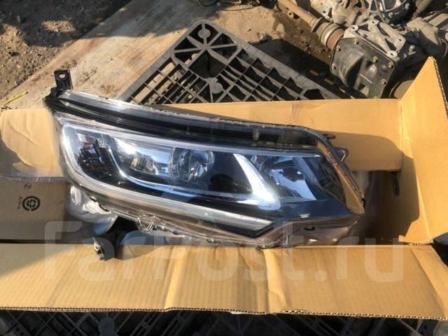 Фара Права Honda Freed+ GB5 GB6 LED в Сборе W2172 Япония