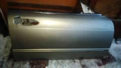Дверь боковая передняя правая Nissan Presea PR10 SR18DI