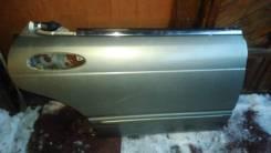 Дверь боковая задняя правая Nissan Presea PR10 SR18DI