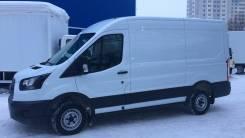 Ford Transit Van. 310M или L2H2 2499 общей массы, 2 200куб. см., 495кг., 4x2