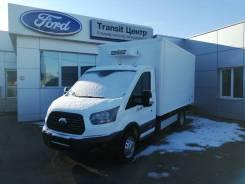 Ford Transit. фургон-рефрижератор 470Е, 2 200куб. см., 990кг., 4x2