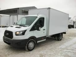 Ford Transit. промтоварный Монолит на шасси C/CAB 470E, 2 200куб. см., 2 200кг., 4x2