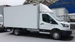 Ford Transit. Фургон Легкий Сэндвич 30 мм на 470 EF, 2 200куб. см., 990кг., 4x2