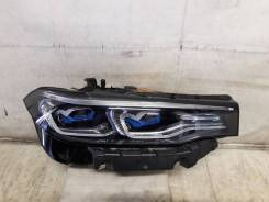 Фара передняя правая BMW X7 (G07) с 2019