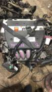 Двигатель Honda Accord CL7 K20 Без пробега по РФ