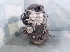 Двигатель Toyota 3SZ-VE ~Установка с Честной гарантией~ в Новосибирске