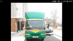 Isuzu Elf. Продается грузовик , 4 300куб. см., 3 000кг., 4x2