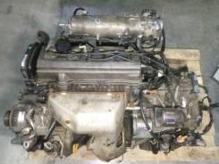 Продам двигатель в сборе с АКПП (A540H ), Toyota 3S-FE (свап 4WD)
