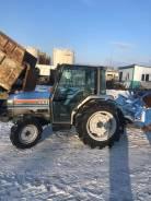 Iseki TG. Трактор -333F, 33,00л.с.