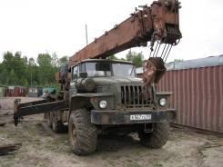 Ивановец КС-35714. Продается Кран автомобильный КС-35714, 2000 г.