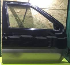 Продам дверь боковую переднюю правую на Nissan terrano 1994 г. в