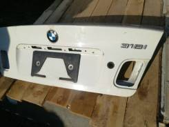 Крышка багажника. BMW 3-Series, E46, E46/2, E46/2C, E46/3, E46/4, E46/5