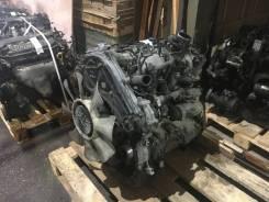 Двигатель D4CB Hyundai Grand Starex, Starex 2,5 л 145-175 л/с