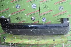 Бампер задний Audi A6 C5 (97-99г) до рестайлинга универсал