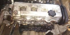 Двигатель Toyota 4S-FE катушечный без пробега по РФ