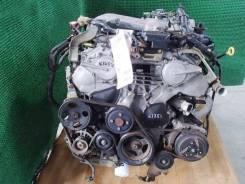 Двигатель Nissan VQ25DE ~Установка с Честной гарантией~ в Новосибирске