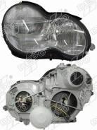 Фара Mercedes W203 00-02