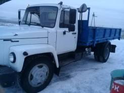 ГАЗ 3309. Продается , 4 750куб. см., 4 500кг., 4x2