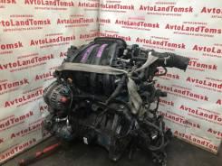 Контрактный двигатель HR16DE. Продажа, установка, гарантия, кредит.