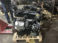 Двигатель J3 2.9 л 150-165 л/с Hyundai Terracan