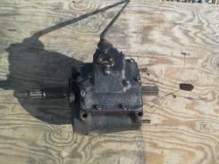 МКПП УАЗ 469