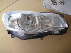 Фара правая Subaru XV Impreza XV GP/GJ под Ксенон Оттенок 2D P9932
