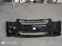 Бампер передний Datsun on-DO, чёрный