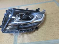 Фара левая Toyota Alphard 30 ранняя версия 58-60