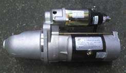 Стартер 24В редукторный FAW (12 зуб) CA6DL 370801029DJ
