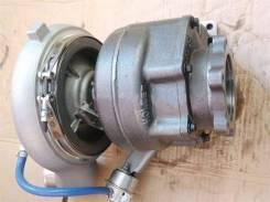 Турбина HX55W CA6DM 1118010M01074A