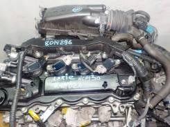 ДВС с КПП, Toyota 1NR-FE - CVT K411-02A FF NCP130 78 000 km коса+комп