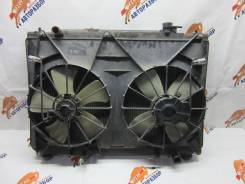 Вентилятор охлаждения радиатора. Toyota Harrier, SXU10, SXU10W 5SFE