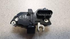 Регулятор напряжения генератора с фишкой 4892318