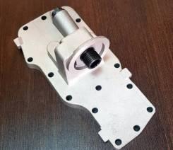 Кронштейн маслянного фильтра (головка маслоохладителя) 6ISBe C4931572