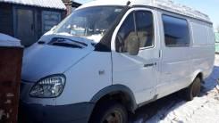 ГАЗ 2217 Баргузин. Продам ГАЗ 2705, 2 285куб. см., 3 500кг., 4x2