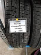 Bridgestone Blizzak Revo GZ, 175/60/16