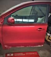 Передняя Левая Дверь Nissan Note E11 2008 г.