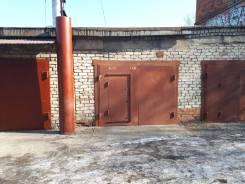 Гаражи капитальные. улица Орджоникидзе 38 ст2, р-н Центр, 20,2кв.м., электричество