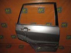 Дверь Toyota Rav4 ACA2# 2002 1Azfse прав. зад.