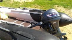 Sea-Pro. 9,90л.с., 4-тактный, 2018 год